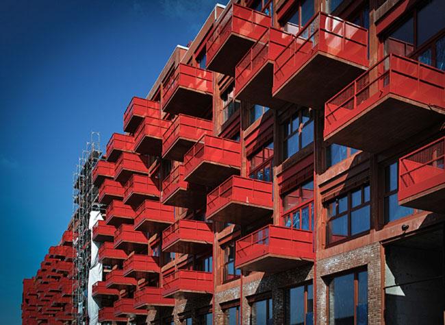 Am Lokdepot; Robertneun Architekten