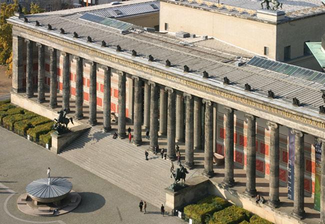 Museumsinsel Abbildung