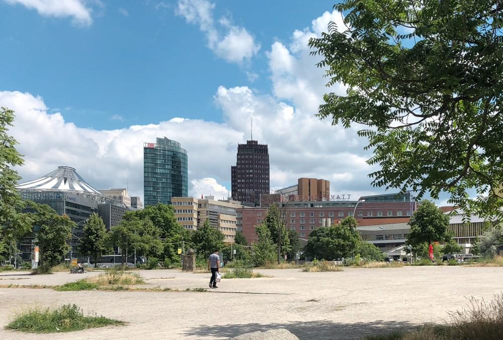 Klimaschutz, Klimaanpassung, climate change, resilient city Foto: Christian Hajer I berlininfo