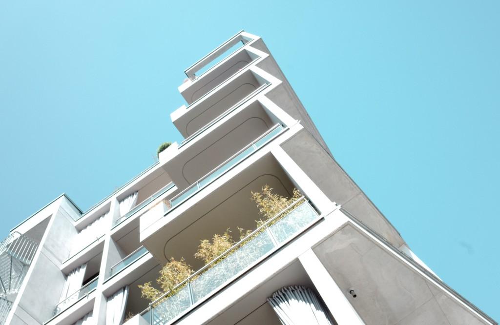Wohnungsbauprojekt in Kreuzberg